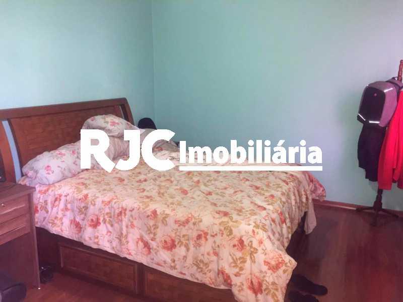 7 - Apartamento à venda Travessa Filgueiras,São Cristóvão, Rio de Janeiro - R$ 300.000 - MBAP25720 - 8