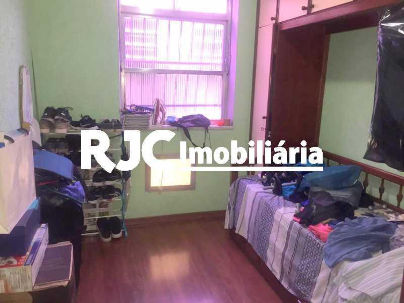 8 - Apartamento à venda Travessa Filgueiras,São Cristóvão, Rio de Janeiro - R$ 300.000 - MBAP25720 - 9