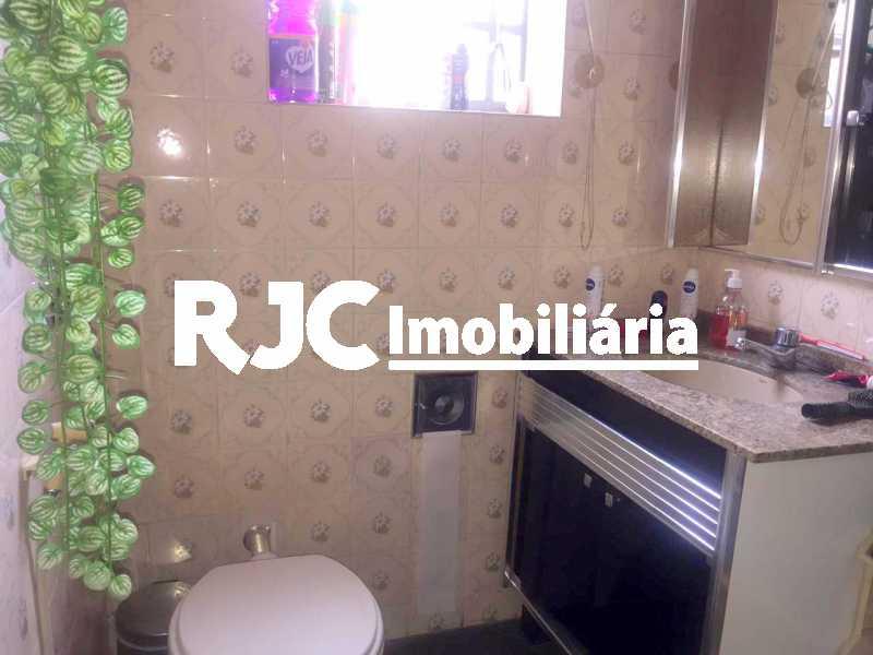 9 - Apartamento à venda Travessa Filgueiras,São Cristóvão, Rio de Janeiro - R$ 300.000 - MBAP25720 - 10