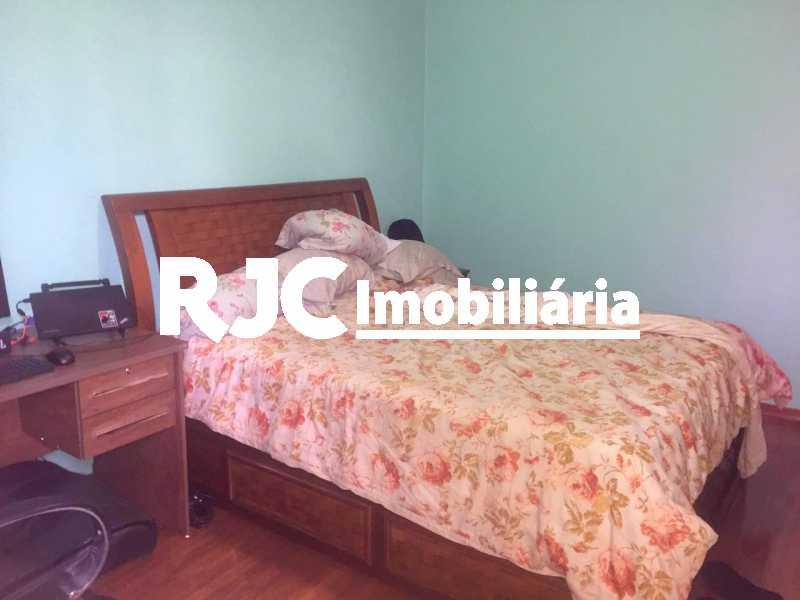 10 - Apartamento à venda Travessa Filgueiras,São Cristóvão, Rio de Janeiro - R$ 300.000 - MBAP25720 - 11