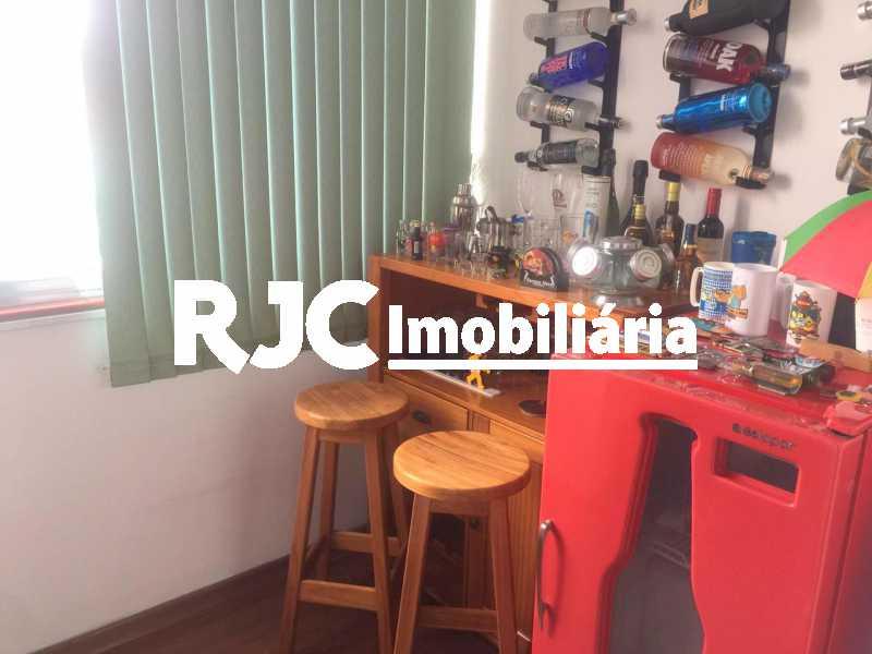 14 - Apartamento à venda Travessa Filgueiras,São Cristóvão, Rio de Janeiro - R$ 300.000 - MBAP25720 - 15