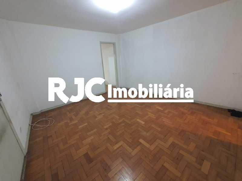 1. - Apartamento à venda Rua Aguiar Moreira,Bonsucesso, Rio de Janeiro - R$ 165.000 - MBAP11019 - 1
