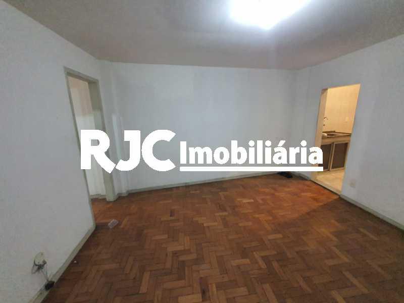 2. - Apartamento à venda Rua Aguiar Moreira,Bonsucesso, Rio de Janeiro - R$ 165.000 - MBAP11019 - 3