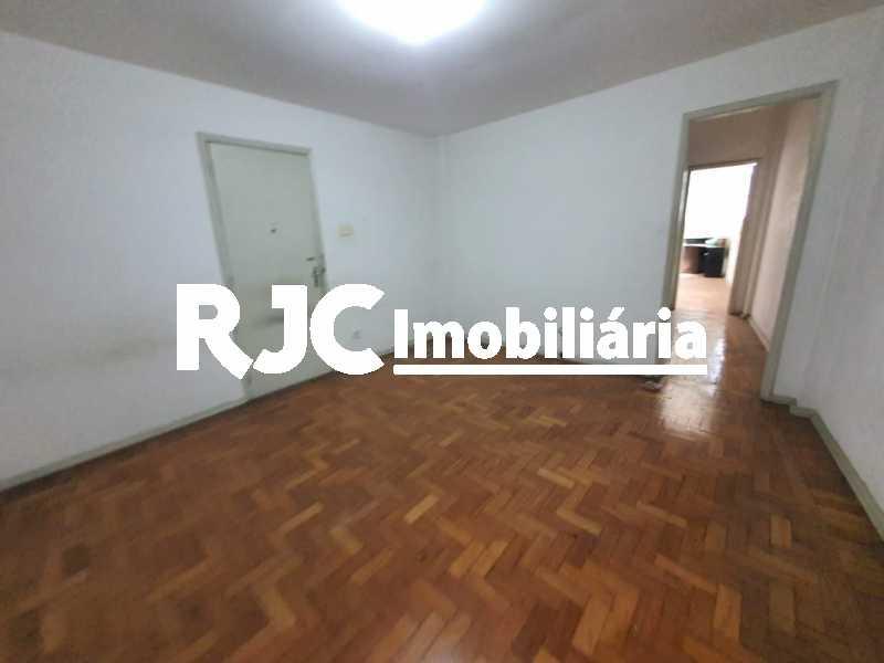 3. - Apartamento à venda Rua Aguiar Moreira,Bonsucesso, Rio de Janeiro - R$ 165.000 - MBAP11019 - 4