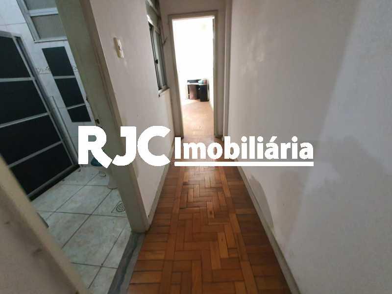 4. - Apartamento à venda Rua Aguiar Moreira,Bonsucesso, Rio de Janeiro - R$ 165.000 - MBAP11019 - 5