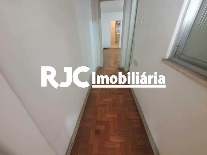 05. - Apartamento à venda Rua Aguiar Moreira,Bonsucesso, Rio de Janeiro - R$ 165.000 - MBAP11019 - 6