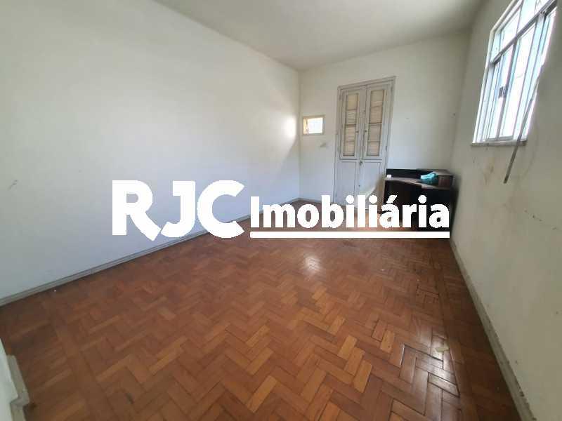 5. - Apartamento à venda Rua Aguiar Moreira,Bonsucesso, Rio de Janeiro - R$ 165.000 - MBAP11019 - 7