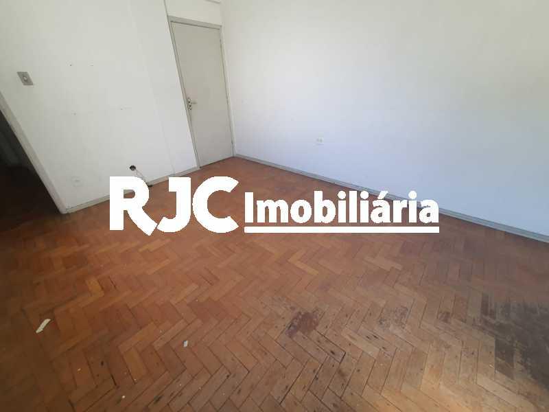 6. - Apartamento à venda Rua Aguiar Moreira,Bonsucesso, Rio de Janeiro - R$ 165.000 - MBAP11019 - 8
