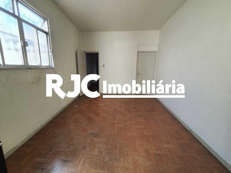 7. - Apartamento à venda Rua Aguiar Moreira,Bonsucesso, Rio de Janeiro - R$ 165.000 - MBAP11019 - 9