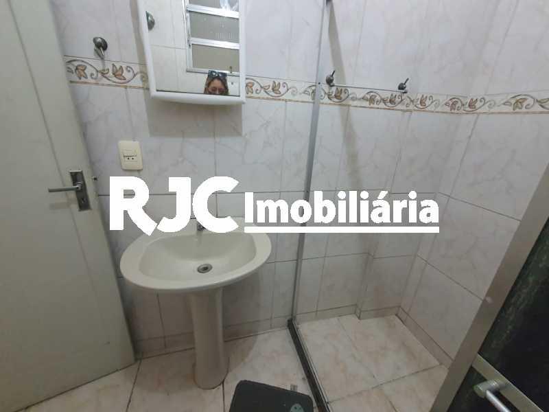WhatsApp Image 2021-07-23 at 1 - Apartamento à venda Rua Aguiar Moreira,Bonsucesso, Rio de Janeiro - R$ 165.000 - MBAP11019 - 12