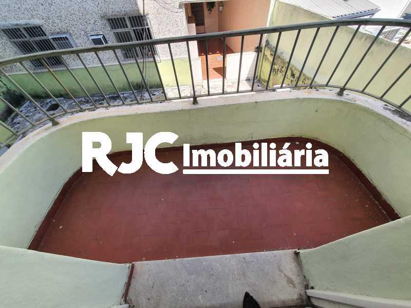WhatsApp Image 2021-07-23 at 1 - Apartamento à venda Rua Aguiar Moreira,Bonsucesso, Rio de Janeiro - R$ 165.000 - MBAP11019 - 21
