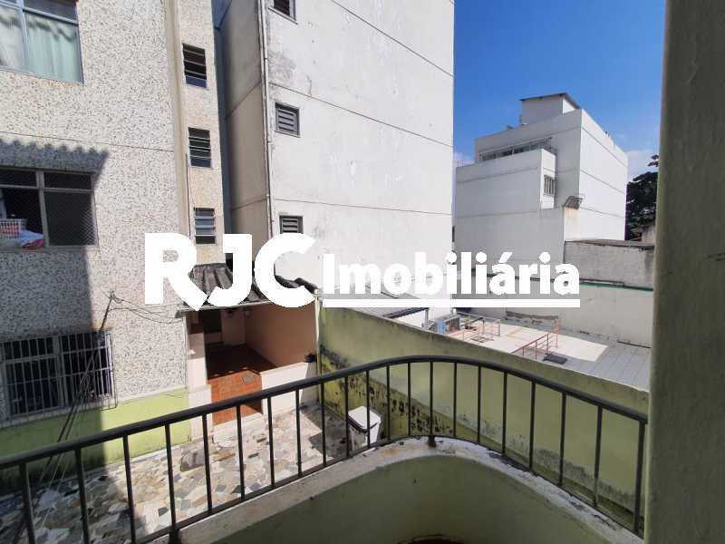 WhatsApp Image 2021-07-23 at 1 - Apartamento à venda Rua Aguiar Moreira,Bonsucesso, Rio de Janeiro - R$ 165.000 - MBAP11019 - 20
