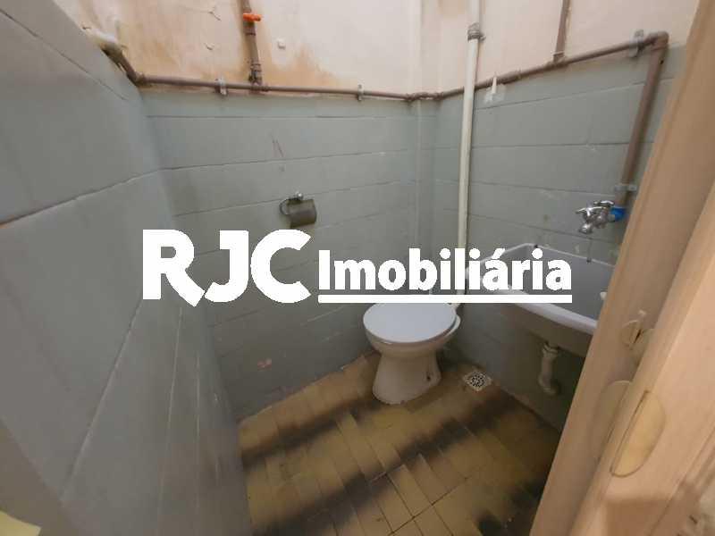 WhatsApp Image 2021-07-23 at 1 - Apartamento à venda Rua Aguiar Moreira,Bonsucesso, Rio de Janeiro - R$ 165.000 - MBAP11019 - 19