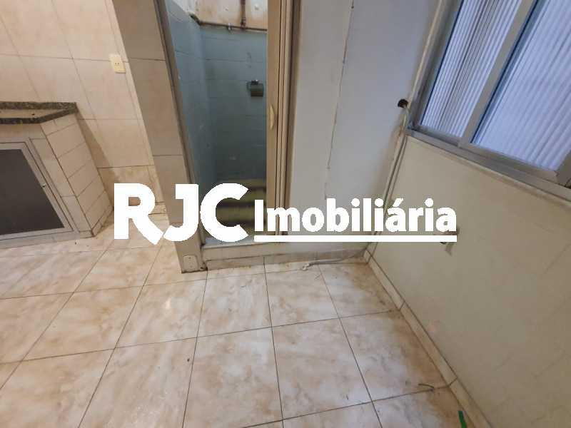 WhatsApp Image 2021-07-23 at 1 - Apartamento à venda Rua Aguiar Moreira,Bonsucesso, Rio de Janeiro - R$ 165.000 - MBAP11019 - 18