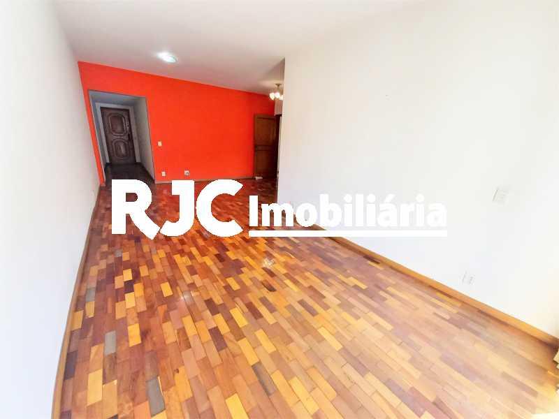 3 - Apartamento à venda Rua das Laranjeiras,Laranjeiras, Rio de Janeiro - R$ 1.290.000 - MBAP33632 - 4