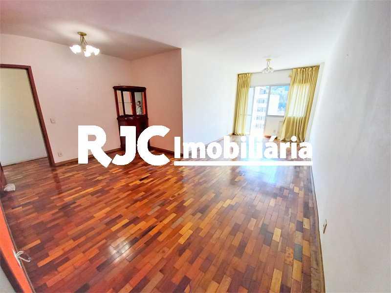 4 - Apartamento à venda Rua das Laranjeiras,Laranjeiras, Rio de Janeiro - R$ 1.290.000 - MBAP33632 - 5