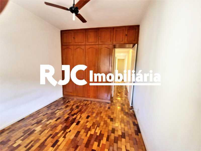 5 - Apartamento à venda Rua das Laranjeiras,Laranjeiras, Rio de Janeiro - R$ 1.290.000 - MBAP33632 - 6