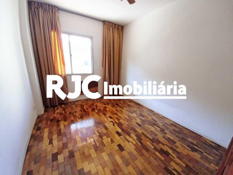 6 - Apartamento à venda Rua das Laranjeiras,Laranjeiras, Rio de Janeiro - R$ 1.290.000 - MBAP33632 - 7