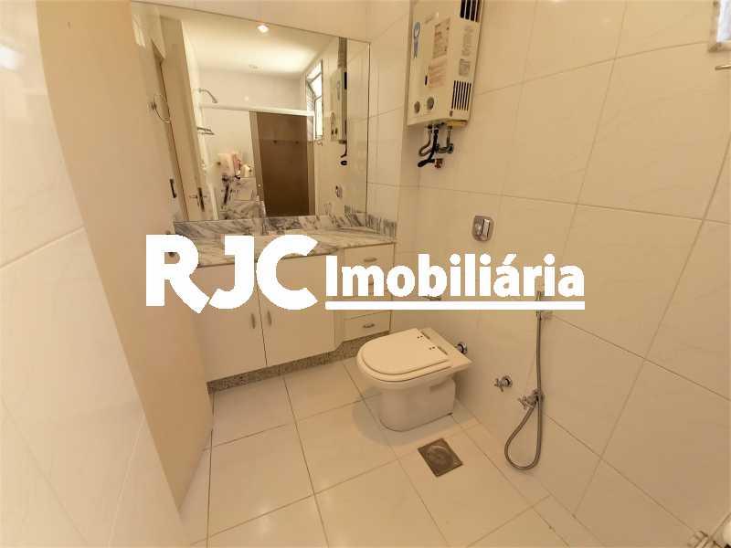 7 - Apartamento à venda Rua das Laranjeiras,Laranjeiras, Rio de Janeiro - R$ 1.290.000 - MBAP33632 - 8
