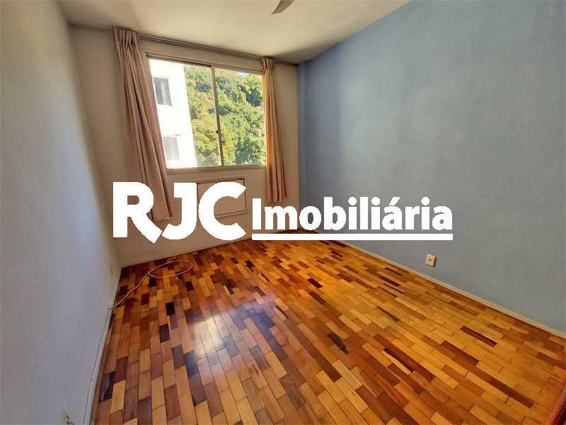 8 - Apartamento à venda Rua das Laranjeiras,Laranjeiras, Rio de Janeiro - R$ 1.290.000 - MBAP33632 - 9