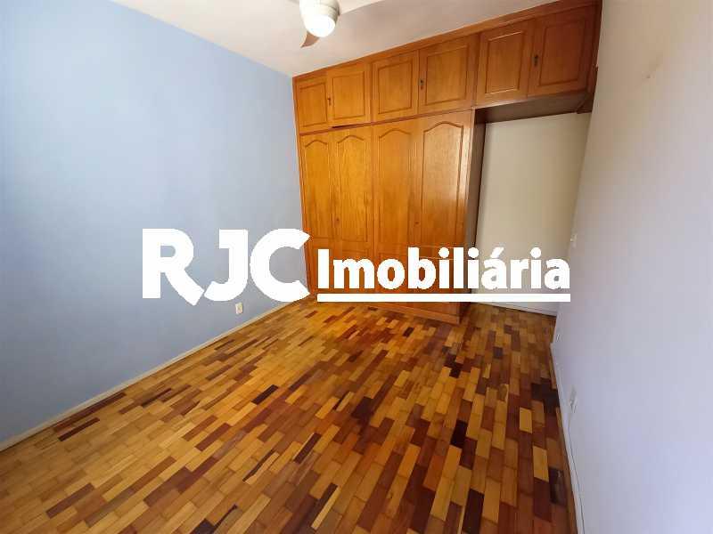 9 - Apartamento à venda Rua das Laranjeiras,Laranjeiras, Rio de Janeiro - R$ 1.290.000 - MBAP33632 - 10