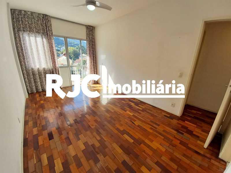 10 - Apartamento à venda Rua das Laranjeiras,Laranjeiras, Rio de Janeiro - R$ 1.290.000 - MBAP33632 - 11