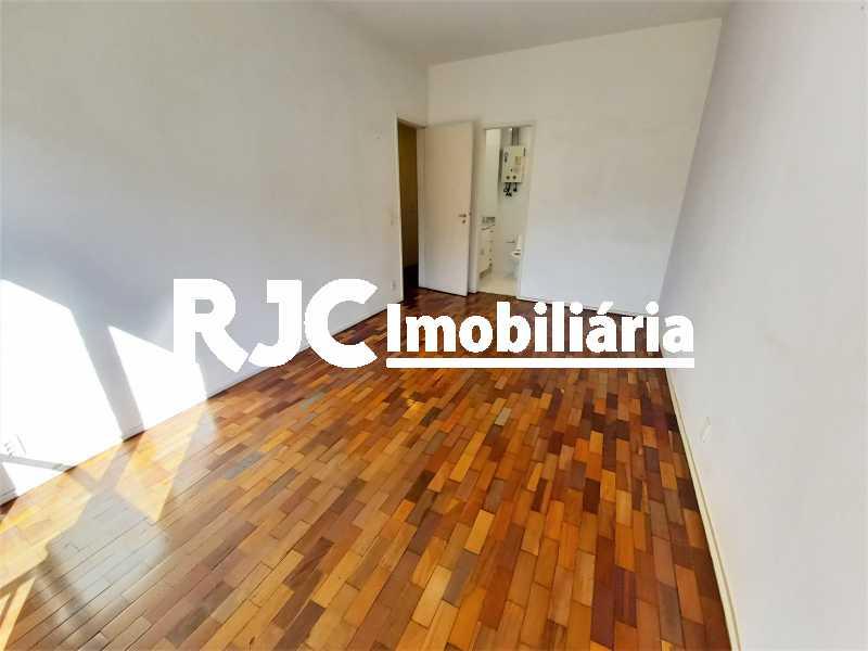 11 - Apartamento à venda Rua das Laranjeiras,Laranjeiras, Rio de Janeiro - R$ 1.290.000 - MBAP33632 - 12