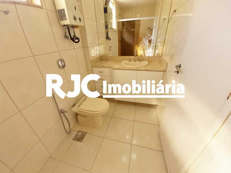 12 - Apartamento à venda Rua das Laranjeiras,Laranjeiras, Rio de Janeiro - R$ 1.290.000 - MBAP33632 - 13