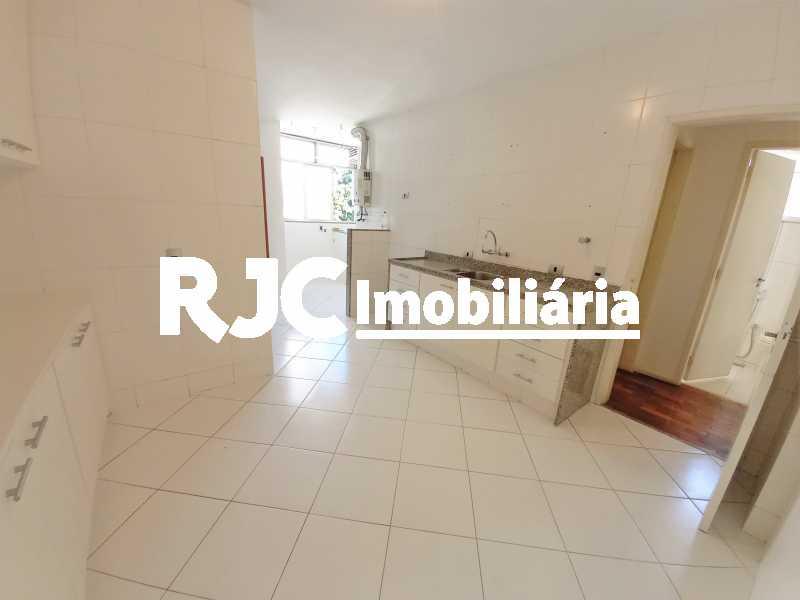 14 - Apartamento à venda Rua das Laranjeiras,Laranjeiras, Rio de Janeiro - R$ 1.290.000 - MBAP33632 - 15