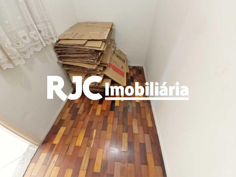 16 - Apartamento à venda Rua das Laranjeiras,Laranjeiras, Rio de Janeiro - R$ 1.290.000 - MBAP33632 - 17