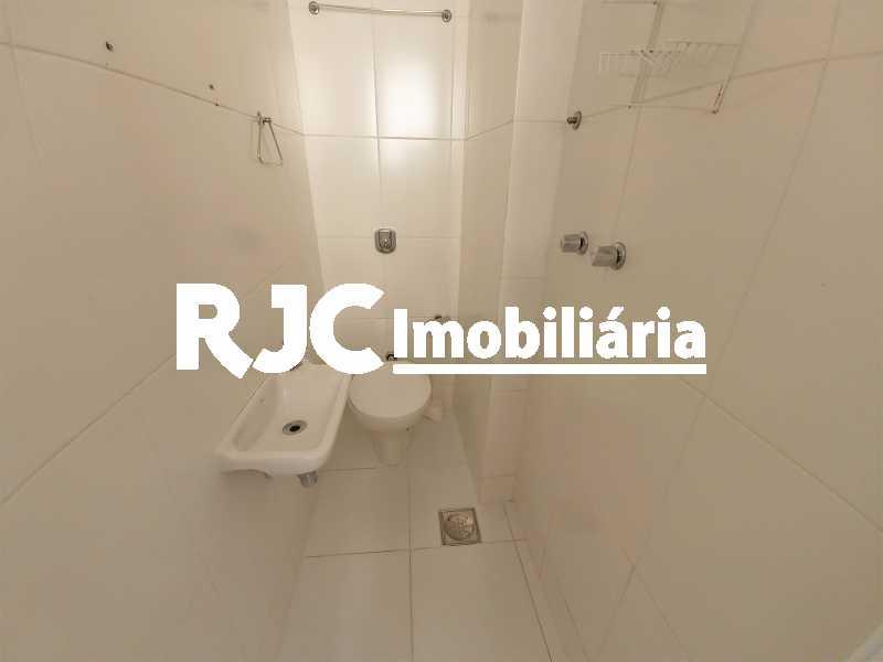 17 - Apartamento à venda Rua das Laranjeiras,Laranjeiras, Rio de Janeiro - R$ 1.290.000 - MBAP33632 - 18