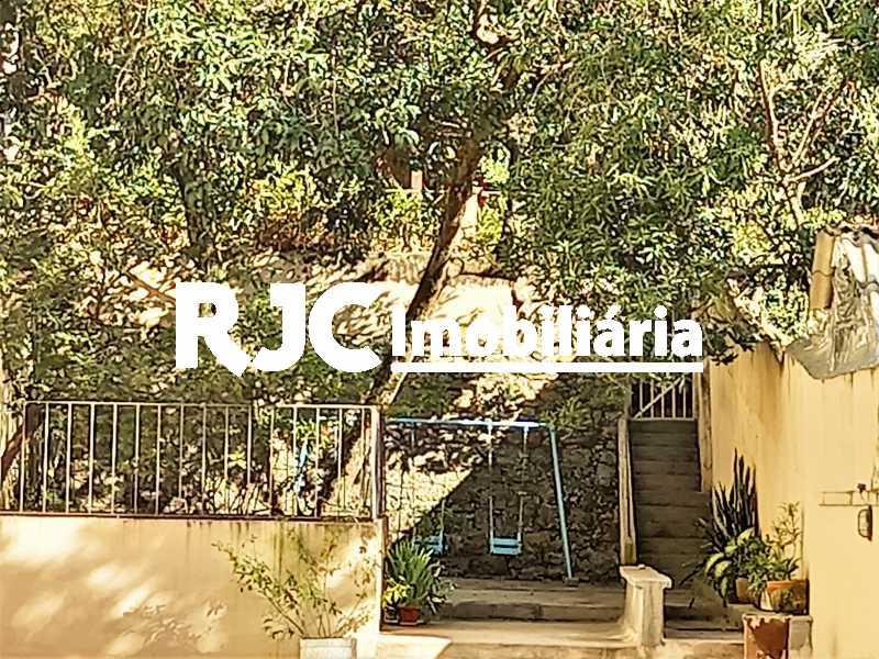 20 - Apartamento à venda Rua das Laranjeiras,Laranjeiras, Rio de Janeiro - R$ 1.290.000 - MBAP33632 - 21