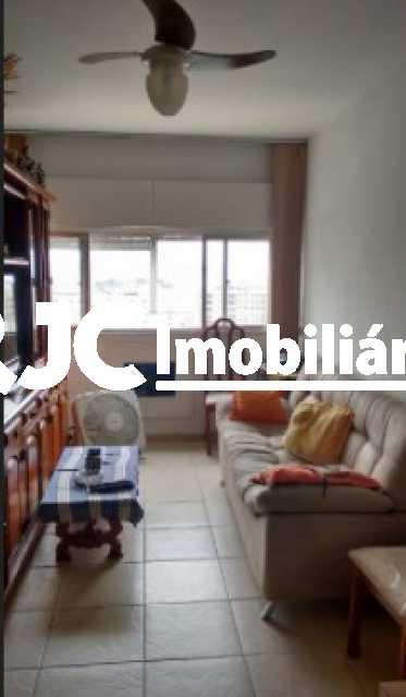 2 - Apartamento à venda Rua Carolina Santos,Lins de Vasconcelos, Rio de Janeiro - R$ 280.000 - MBAP25727 - 3