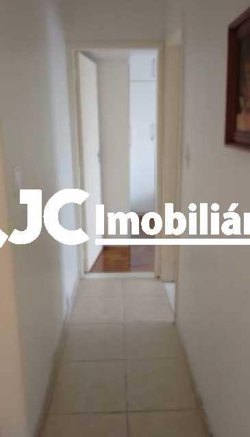 3 - Apartamento à venda Rua Carolina Santos,Lins de Vasconcelos, Rio de Janeiro - R$ 280.000 - MBAP25727 - 4
