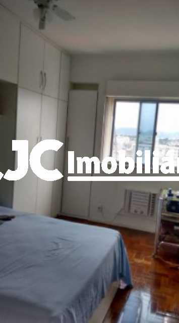 4 - Apartamento à venda Rua Carolina Santos,Lins de Vasconcelos, Rio de Janeiro - R$ 280.000 - MBAP25727 - 5