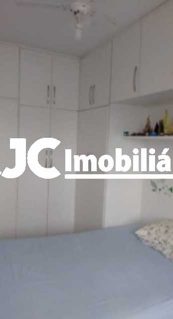 6 - Apartamento à venda Rua Carolina Santos,Lins de Vasconcelos, Rio de Janeiro - R$ 280.000 - MBAP25727 - 7