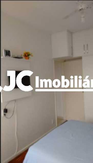 7 - Apartamento à venda Rua Carolina Santos,Lins de Vasconcelos, Rio de Janeiro - R$ 280.000 - MBAP25727 - 8