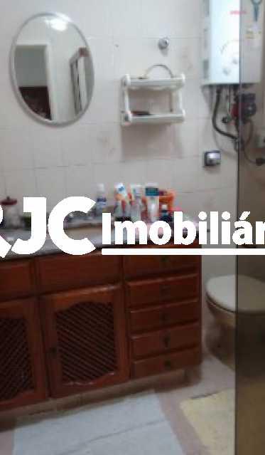 8 - Apartamento à venda Rua Carolina Santos,Lins de Vasconcelos, Rio de Janeiro - R$ 280.000 - MBAP25727 - 9