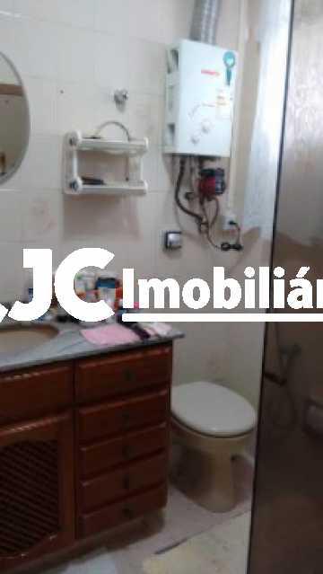 9 - Apartamento à venda Rua Carolina Santos,Lins de Vasconcelos, Rio de Janeiro - R$ 280.000 - MBAP25727 - 10