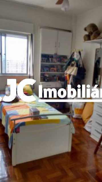 10 - Apartamento à venda Rua Carolina Santos,Lins de Vasconcelos, Rio de Janeiro - R$ 280.000 - MBAP25727 - 11