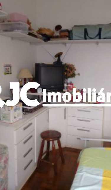 11 - Apartamento à venda Rua Carolina Santos,Lins de Vasconcelos, Rio de Janeiro - R$ 280.000 - MBAP25727 - 12