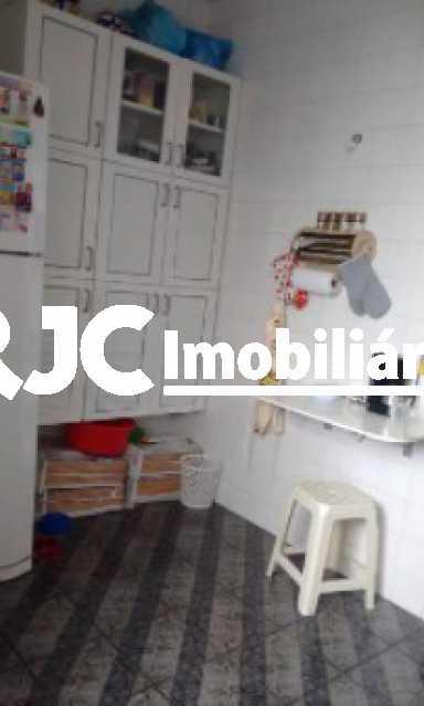 12 - Apartamento à venda Rua Carolina Santos,Lins de Vasconcelos, Rio de Janeiro - R$ 280.000 - MBAP25727 - 13