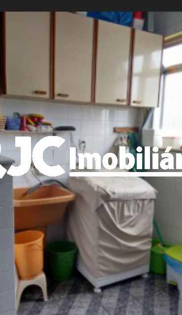 13 - Apartamento à venda Rua Carolina Santos,Lins de Vasconcelos, Rio de Janeiro - R$ 280.000 - MBAP25727 - 14