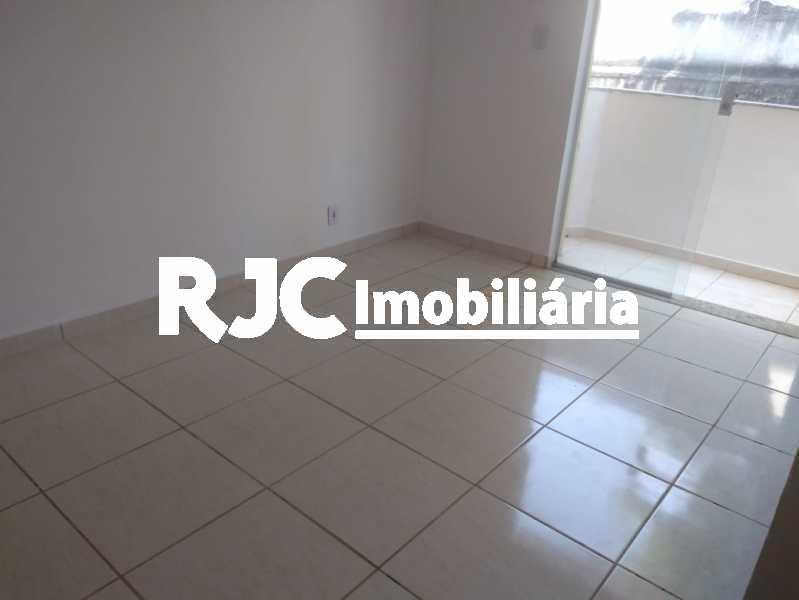 7 - Casa de Vila 3 quartos à venda Riachuelo, Rio de Janeiro - R$ 320.000 - MBCV30182 - 8