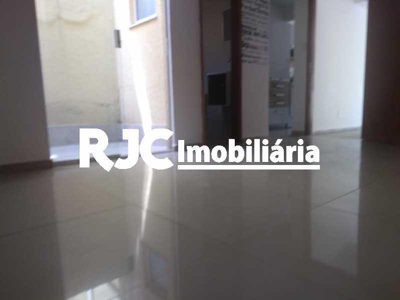 9 - Casa de Vila 3 quartos à venda Riachuelo, Rio de Janeiro - R$ 320.000 - MBCV30182 - 10