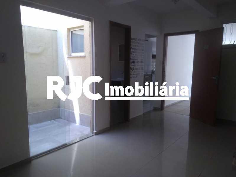 10 - Casa de Vila 3 quartos à venda Riachuelo, Rio de Janeiro - R$ 320.000 - MBCV30182 - 11