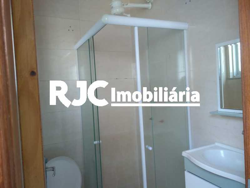 11300_G1601733195 - Casa de Vila 3 quartos à venda Riachuelo, Rio de Janeiro - R$ 320.000 - MBCV30182 - 16