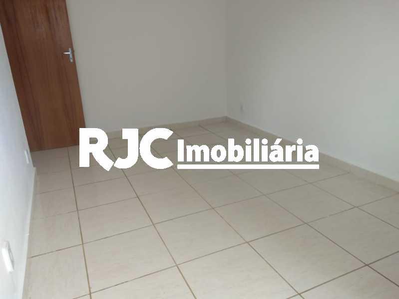 11300_G1601733201 - Casa de Vila 3 quartos à venda Riachuelo, Rio de Janeiro - R$ 320.000 - MBCV30182 - 19