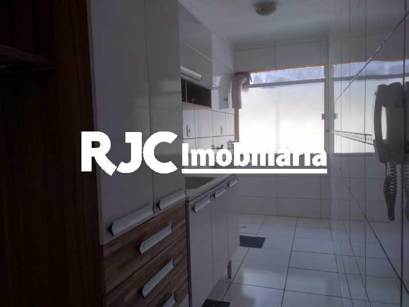 11300_G1601733206 - Casa de Vila 3 quartos à venda Riachuelo, Rio de Janeiro - R$ 320.000 - MBCV30182 - 23