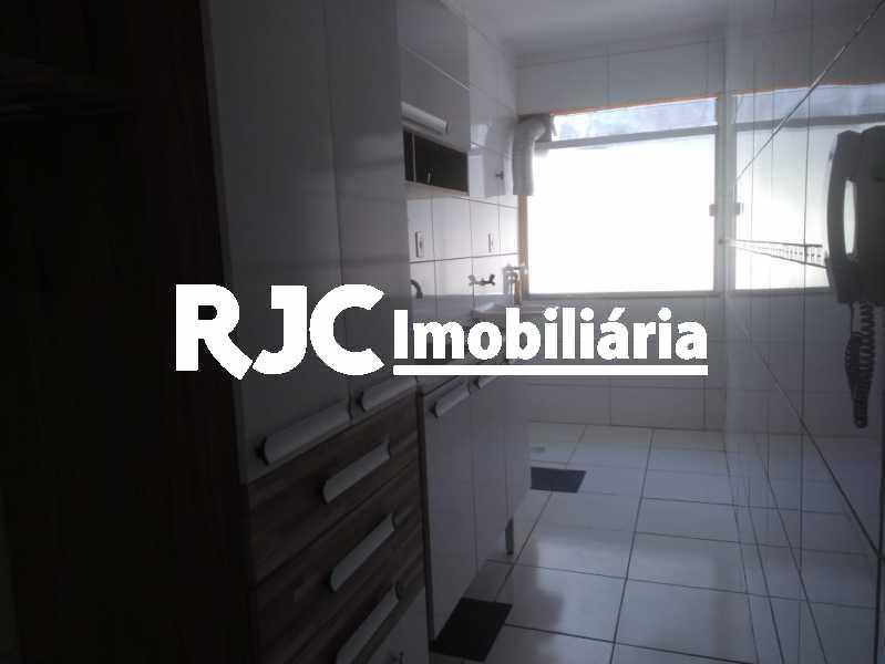 11300_G1601733210 - Casa de Vila 3 quartos à venda Riachuelo, Rio de Janeiro - R$ 320.000 - MBCV30182 - 25